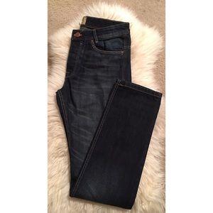 Bershka- extra slim fit jeans